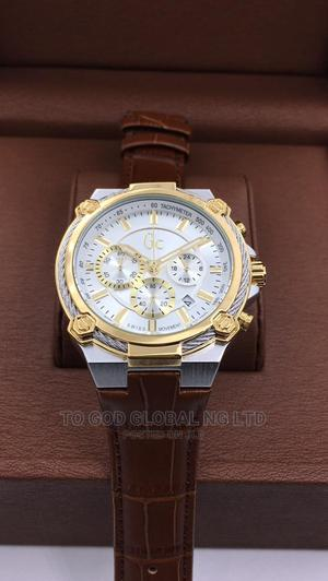 Orignal Watches Gc and Fossil Watch   Watches for sale in Lagos State, Lekki