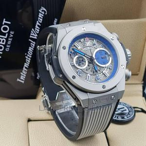 HUBLOT Quality Watch | Watches for sale in Lagos State, Ikeja