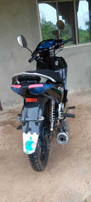 Moto Guzzi Sport 2019 Black | Motorcycles & Scooters for sale in Kwara State, Ilorin South
