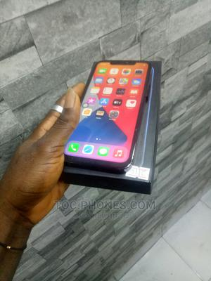 New Apple iPhone 12 Pro Max 512GB | Mobile Phones for sale in Lagos State, Ikeja