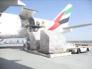 Nigeria to Uzbekistan Door to Door Delivery | Logistics Services for sale in Lagos State, Ikeja