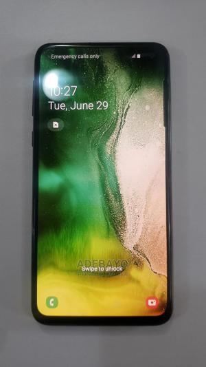 Samsung Galaxy S10e 128 GB Black | Mobile Phones for sale in Oyo State, Ibadan