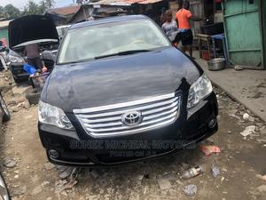 Toyota Avalon 2008 Black | Cars for sale in Lagos State, Amuwo-Odofin