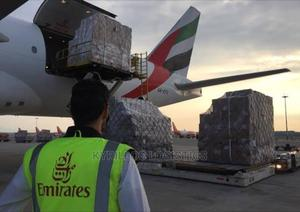 Nigeria to Taiwan Door to Door Delivery | Logistics Services for sale in Lagos State, Ikeja