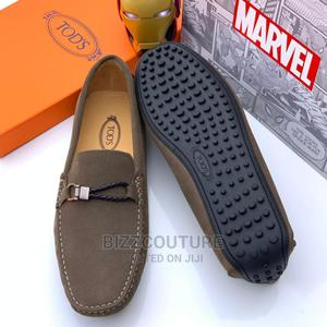High Quality TOD'S Loafers for Men Available for Sale | Shoes for sale in Lagos State, Magodo