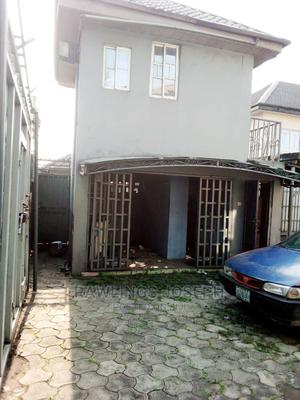4bdrm Duplex in Port-Harcourt for Sale | Houses & Apartments For Sale for sale in Rivers State, Port-Harcourt
