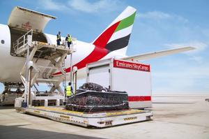 Nigeria to Jordan Door to Door Delivery | Logistics Services for sale in Lagos State, Ikeja