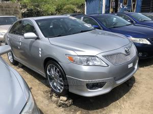 Toyota Camry 2008 Silver | Cars for sale in Lagos State, Amuwo-Odofin