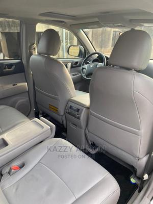 Toyota Highlander 2010 Sport Silver   Cars for sale in Lagos State, Ikeja