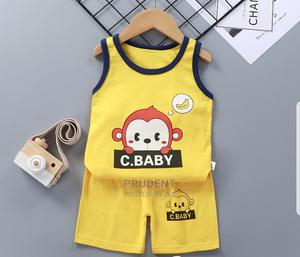 Singlet and Short | Children's Clothing for sale in Abuja (FCT) State, Kubwa
