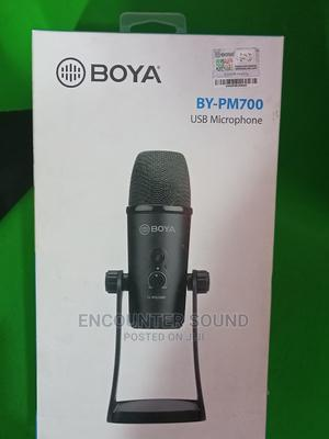 USB Studio Microphone   Audio & Music Equipment for sale in Lagos State, Ojo