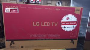 LG 43inches Tv | TV & DVD Equipment for sale in Lagos State, Ifako-Ijaiye