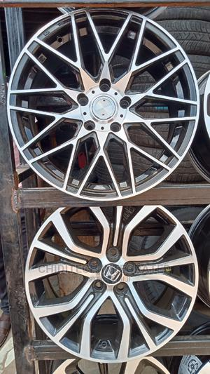 Alloy Wheels and Tyres | Vehicle Parts & Accessories for sale in Abuja (FCT) State, Apo District