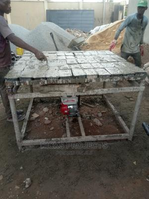 Interlocking/Stone Paving Installation and Production. | Building Materials for sale in Lagos State, Ikeja