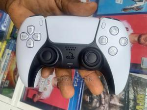 Sony Playstation 5 Controller | Video Game Consoles for sale in Lagos State, Ikeja