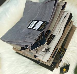 Men Turkey Chinos Trouser   Clothing for sale in Abuja (FCT) State, Gwarinpa