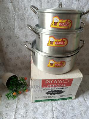 Cooking Pots   Kitchen & Dining for sale in Oyo State, Ibadan