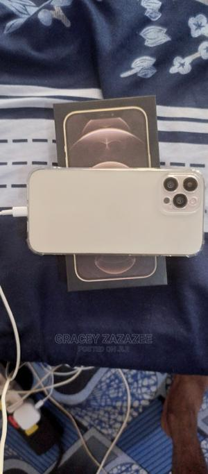 Apple iPhone 12 Pro Max 512GB Gold   Mobile Phones for sale in Oyo State, Ibadan