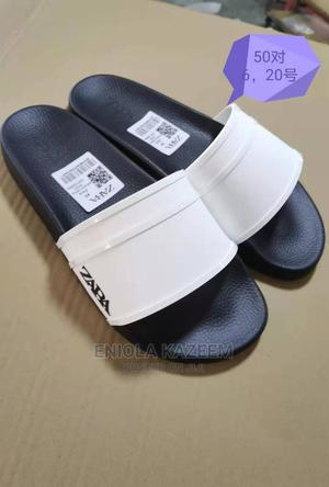 High Quality Designer Zara Slippers Available for U | Shoes for sale in Lagos State, Lagos Island (Eko)