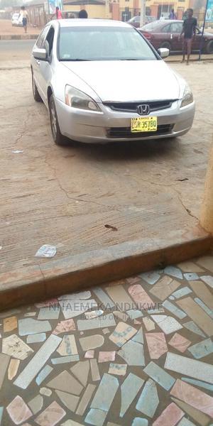 Honda Accord 2004 Brown   Cars for sale in Kwara State, Ilorin West