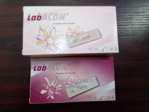 Ovulation Test Cassette by 5tests | Medical Supplies & Equipment for sale in Edo State, Benin City