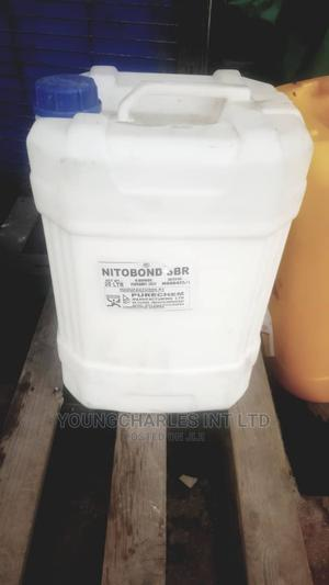 Nitrobond Hardner. | Manufacturing Materials for sale in Lagos State, Orile
