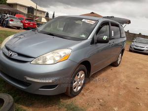 Toyota Sienna 2007 Blue   Cars for sale in Lagos State, Alimosho