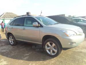 Lexus RX 2004 Green | Cars for sale in Lagos State, Amuwo-Odofin
