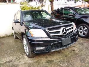 Mercedes-Benz GLK-Class 2011 350 4MATIC Black | Cars for sale in Lagos State, Isolo