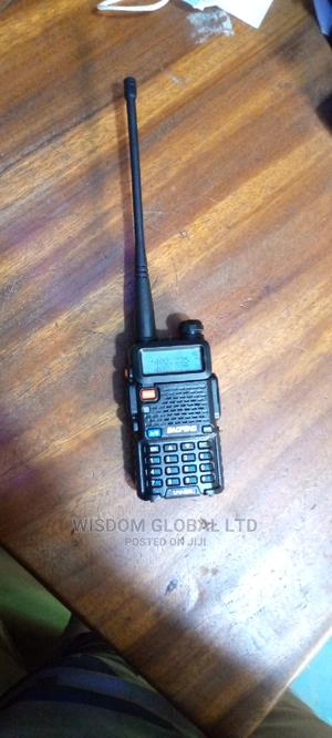 Baofeng Wireless Radio | Audio & Music Equipment for sale in Lagos State, Ojo