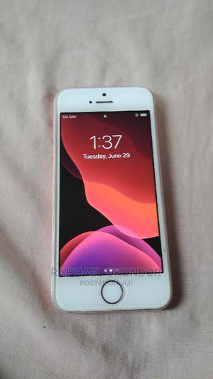 Apple iPhone SE 64 GB White | Mobile Phones for sale in Lagos State, Yaba