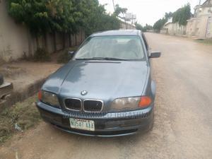 BMW 523i 2000 Gray   Cars for sale in Kaduna State, Kaura-Kaduna