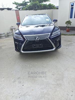 Lexus RX 2016 Blue | Cars for sale in Lagos State, Surulere