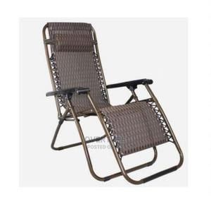 Foldable Recliner Chair | Furniture for sale in Lagos State, Victoria Island
