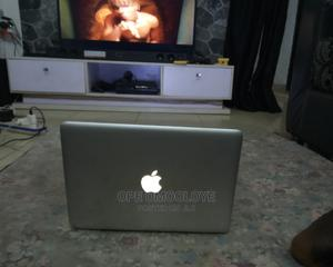 Laptop Apple MacBook Air 2009 2GB Intel Core 2 Duo SSD 128GB | Laptops & Computers for sale in Lagos State, Alimosho