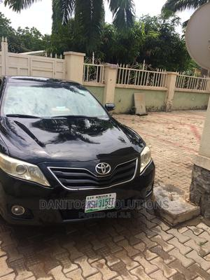 Toyota Camry 2011 Black | Cars for sale in Abuja (FCT) State, Kabusa