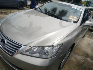 Lexus ES 2011 350 Gold   Cars for sale in Lagos State, Lekki