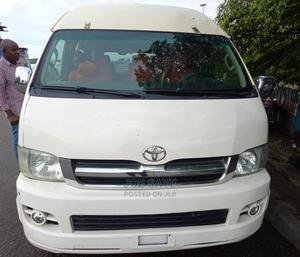 2015 Toyota Hiace Bus Hummer 3 | Buses & Microbuses for sale in Lagos State, Ikeja