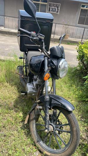 Qlink XP 200 2019 Black | Motorcycles & Scooters for sale in Lagos State, Yaba