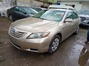 Toyota Camry 2009 Gold | Cars for sale in Lagos State, Shomolu