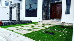 Turkish Artificial Grass (Free Delivery) | Garden for sale in Lagos State, Ikoyi