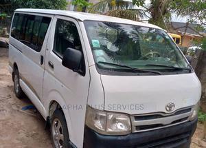 Toyota Hiace Hummer Bus | Buses & Microbuses for sale in Lagos State, Ikorodu