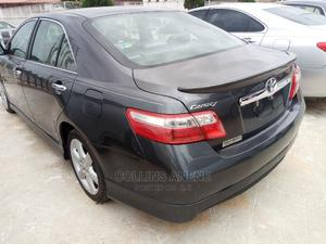 Toyota Camry 2010 Gray | Cars for sale in Delta State, Oshimili South