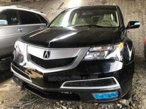 Acura MDX 2012 Black | Cars for sale in Lagos State, Amuwo-Odofin
