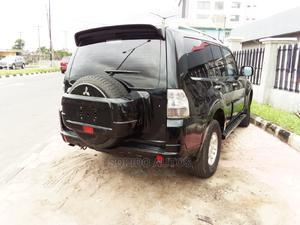 Mitsubishi Pajero 2010 Black | Cars for sale in Lagos State, Ikeja