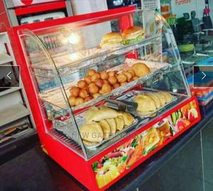 New Snacks Warmer   Restaurant & Catering Equipment for sale in Lagos State, Ojo