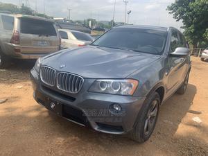 BMW X3 2012 xDrive28i Gray | Cars for sale in Abuja (FCT) State, Gwarinpa