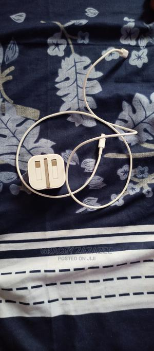 iPhone 12 Pro Max Charger | Accessories for Mobile Phones & Tablets for sale in Oyo State, Ibadan