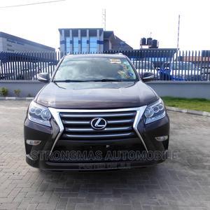 New Lexus GX 2016 460 Luxury Brown | Cars for sale in Lagos State, Ajah