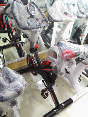 Spinning Excerise Bike | Sports Equipment for sale in Lagos State, Surulere